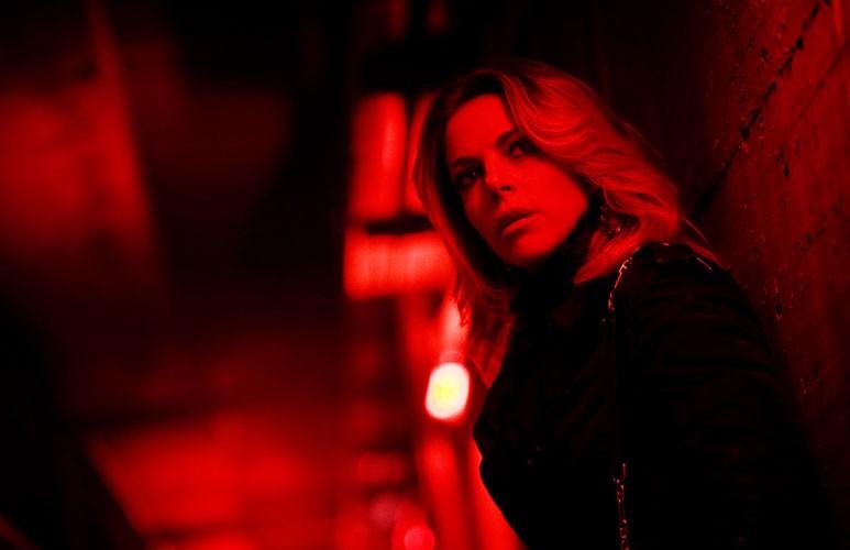 Tulpa: Claudia Gerini a luci rosse nel film di Federico Zampaglione