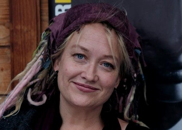 Jennifer Chambers Lynch, presidente di giuria del Courmayeur Noir In Festival 2012