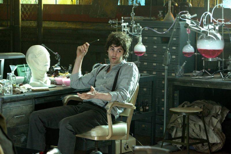 Upside Down: Jim Sturgess è Adam in una delle prime immagini del film