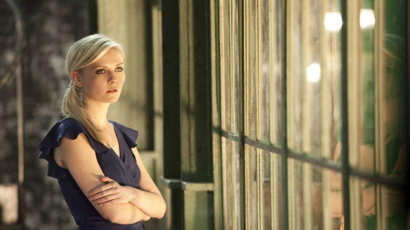 Upside Down: Kirsten Dunst nei panni di Eden in una delle prime immagini del film