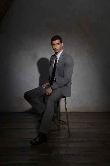 Body of Proof: Elyes Gabel in un'immagine promozionale per la terza stagione della serie