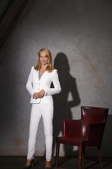 Body of Proof: Jeri Ryan in un'immagine promozionale per la terza stagione della serie