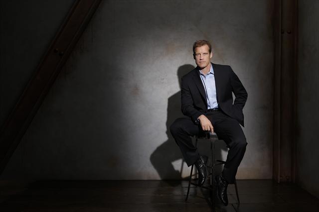 Body of Proof: Mark Valley in un'immagine promozionale per la terza stagione della serie