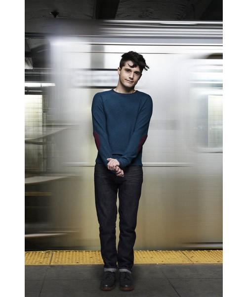 Smash: Andy Mientus in un'immagine promozionale per la seconda stagione della serie