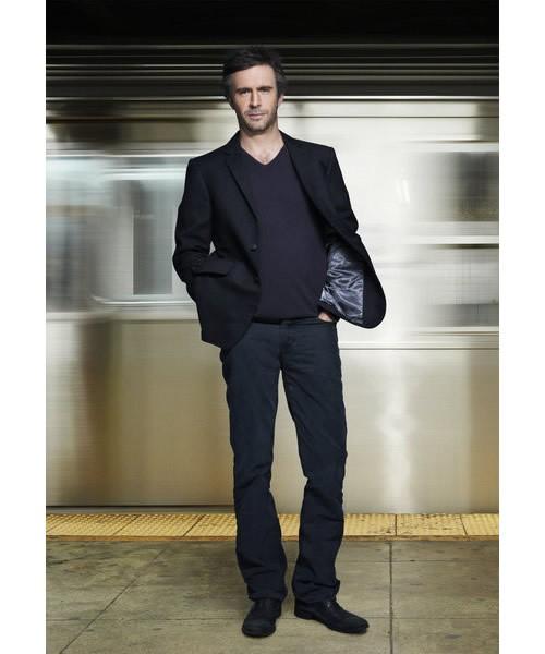 Smash: Jack Davenport in un'immagine promozionale per la seconda stagione della serie