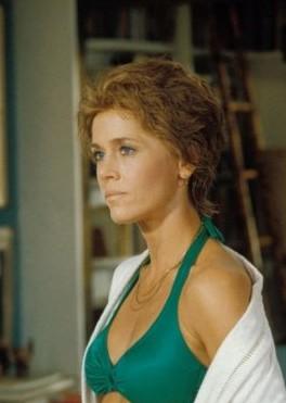 Jane Fonda in California Suite, del 1978
