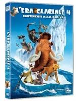 La copertina di L'era glaciale 4: Continenti alla deriva (dvd)