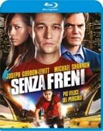 La copertina di Senza freni - Premium Rush (blu-ray)