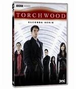 La copertina di Torchwood - Stagione 2 (dvd)