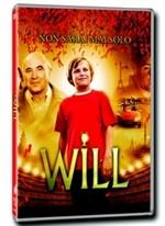 La copertina di Will (2011) (dvd)
