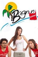Un poster della web series Bagnini