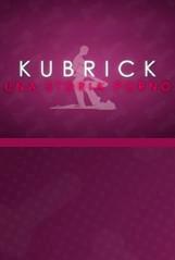Un poster della web series Kubrick - Una storia porno
