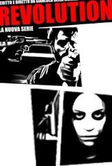 Un poster di Revolution The Series