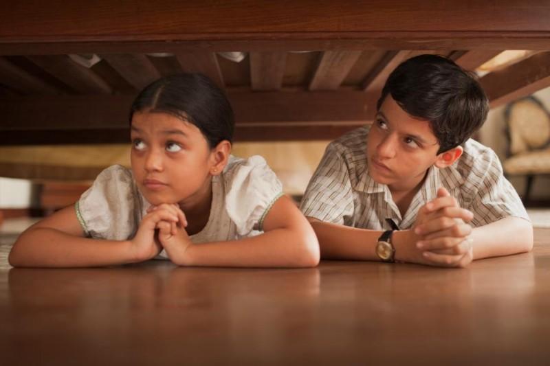 Midnight's Children: Anshikaa Shrivastava e Darsheel Safary