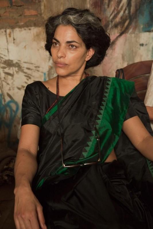 Midnight's Children: Sarita Choudhury è il Primo Ministro, un personaggio ispirato a Indira Gandhi