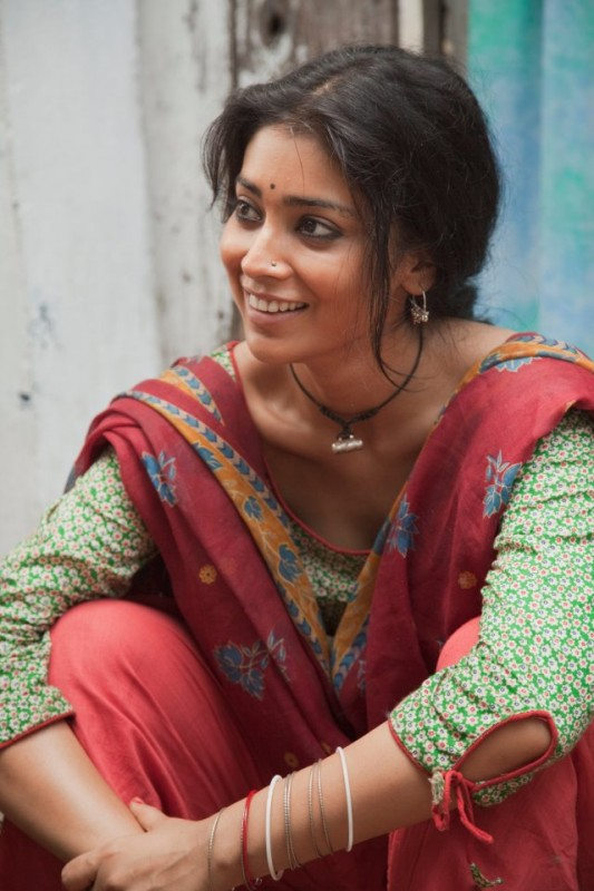 Midnight's Children: Shriya Saran è Parvati, un'affascinante strega
