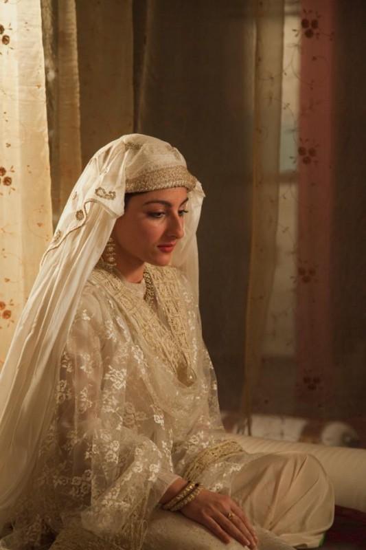Midnight's Children: Soha Ali Khan è Jamila, sorella di Saleem