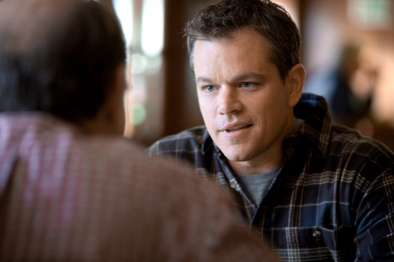 Promised Land: Matt Damon interpreta Steve Butler