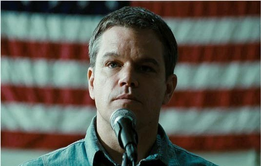 Promised Land: Matt Damon nel film di Gus Van Sant