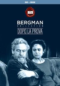 La copertina di Dopo la prova (dvd)