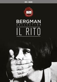 La copertina di Il rito (dvd)