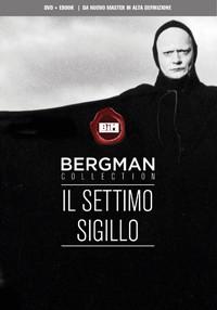 La copertina di Il settimo sigillo (dvd)