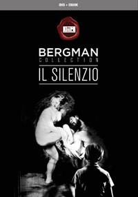 La copertina di Il silenzio (dvd)