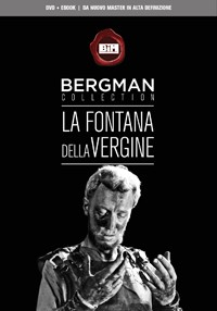 La copertina di La fontana della vergine (dvd)