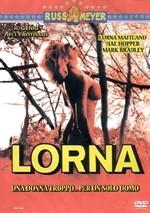 La copertina di Lorna (dvd)