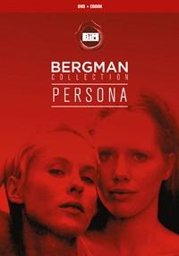La copertina di Persona (dvd)