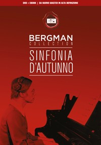 La copertina di Sinfonia d'autunno (dvd)