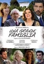 La copertina di Una grande famiglia (dvd)