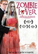 La copertina di Zombie Lover (dvd)