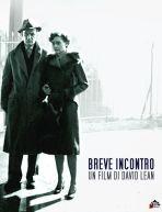 La copertina di Breve incontro (dvd)