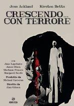 La copertina di Crescendo con... terrore (dvd)