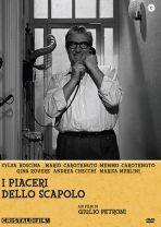 La copertina di I piaceri dello scapolo (dvd)