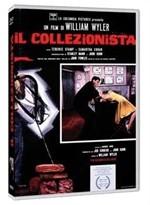 La copertina di Il Collezionista (dvd)