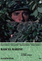 La copertina di Rascel marine (dvd)