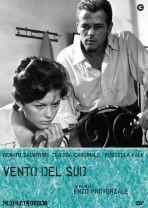La copertina di Vento del sud (dvd)
