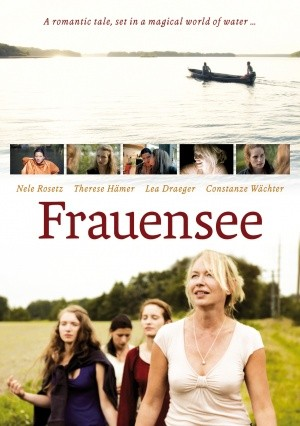 Frauensee: la locandina del film