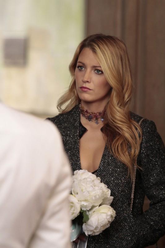 Gossip Girl: Blake Lively nell'episodio finale New York, I Love You XOXO