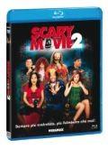 La copertina di Scary Movie 2 (blu-ray)