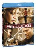 La copertina di Cellular (blu-ray)