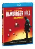 La copertina di Hamburger Hill - Collina 937 (blu-ray)