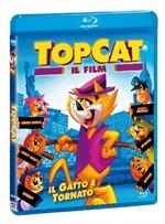 La copertina di Top Cat (blu-ray)