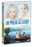 La copertina di Un mese al lago (dvd)