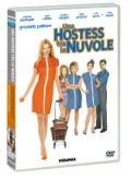 La copertina di Una hostess tra le nuvole (dvd)