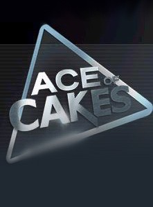La locandina di Ace of Cakes - In torta magna