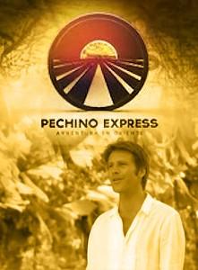La locandina di Pechino Express