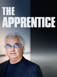 La locandina di The Apprentice Italia